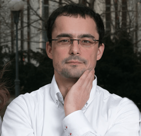 doc. PhDr. Martin Vaculík, Ph.D.